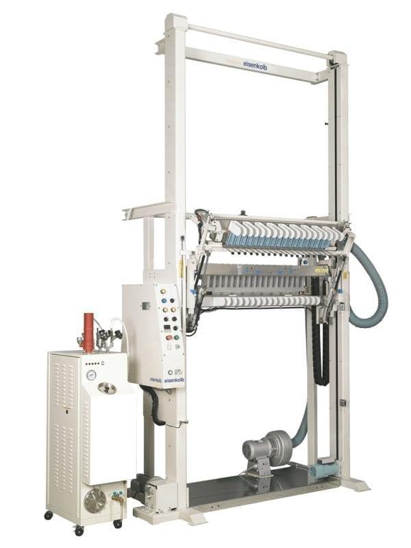 Eisenkolb Machines