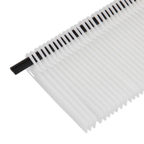 Microflex Curtain Hooks